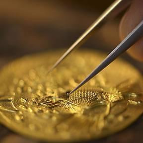 Bali Gold Granulation Technique | eBay