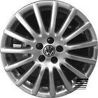 VW Rims 5x100 17