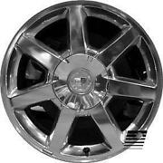 Cadillac STS Rims
