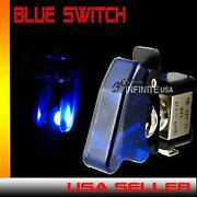Lighted Toggle Switch