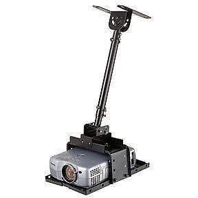 Drop Ceiling Projector Mount Ebay