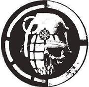 Metal Mulisha Stickers