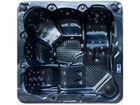 Lush LUNA 5 Man Hot Tub Spa Balboa Control System UK Delivery possible