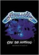Metallica Flag