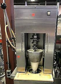 YOGURT BLENDING MACHINE - PUCK UNIT - PROFIT MAKER