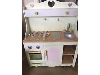 ELC Wooden Kitchen & Accessories