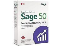 Sage 50 Accounts Sage Payroll 2016 MAC WINDOWS FREE RECORDED DELIVERY