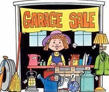 Fitzroy's GREATEST Garage Sale - Sat 30 July Fitzroy Yarra Area Preview