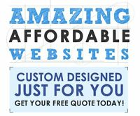 Hire me for all your website and graphics needs. SEO & Google Ad