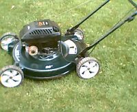 MTD Yard Machine 4.0hp 22' lawnmower