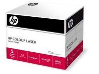 HP a3 colour laser paper