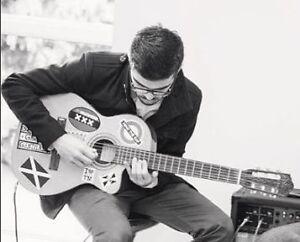 Easy learning method - Guitar classes Sydney City Inner Sydney Preview