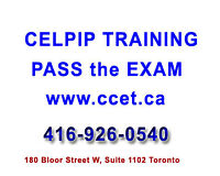 CELPIP Classes for immigration TEST at Low Price