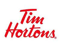 Tim Hortons Day  Shift