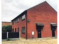 **DSS welcome** 1 bedroom house, Crow Lane RM7 £900pcm