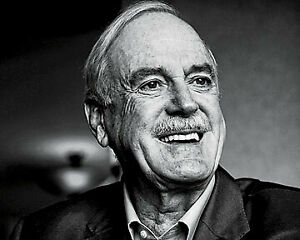 John Cleese FLOOR TICKETS! Sold Out Section-Saint John, May 7/19