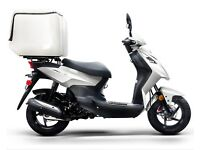 BIKE COURIERS Riders & Courier Mopeds 125cc - 700cc ! Guarantee Offered to For Hard Worker ! CALL IN