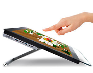 Acer Aspire 5600U All-in-One Computer - Touchscreen