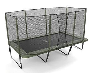 Looking for rectangle trampoline