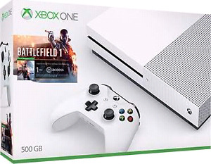 Brand new Xbox one S 500g