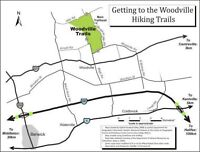 Building Materials for Woodville Hiking Trails Enhancement