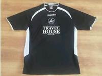 Retro swansea city away shirt 2005-06. Size xxl. Mint condition