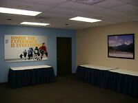Community Room Available For Meetings, Fitness, Prayer or Party