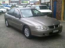 2001 VX SEDAN $1950 REGO RWC CHEAP CHEAP CHEAP Woodridge Logan Area Preview