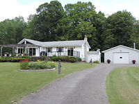Country Bungalow for Sale