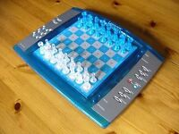 Electronic Chessboard