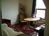 Two lovely rooms avaiable in the same house 28 Feb
