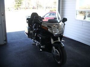 Honda Goldwing SE 1997