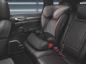 Porsche Car Seat