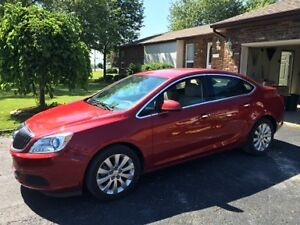 2014 Buick Verano EXCELLENT condition, 1 owner