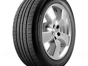 ~4 New 225/70R15  Nexen Npriz AH5 2257015 225 70 15 R15 Tires