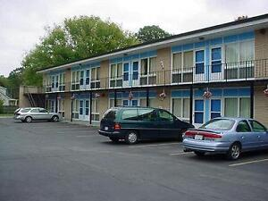 Motel for Sale in Sarnia, Ontario