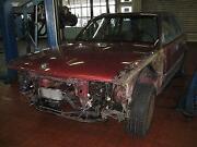 BMW Rohkarosse