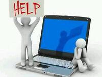 COMPUTER REPAIR TECHNICIAN looking for job