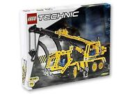 Lego 8421