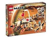Lego Life on Mars