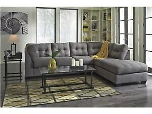 Ashley & Import sofa  on Sale