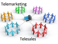 Experienced Telemarketer/ Administrative Professional For Hire