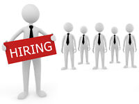 Recruiting Self-Employed Security officers (Retail)