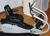 Wanted! Nustep Recumbent Trainer