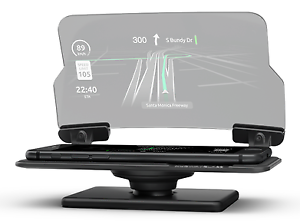 HUDWAY Glass UDH - head up display for car navigation