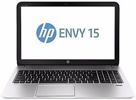 HP ENVY 15 j000ec