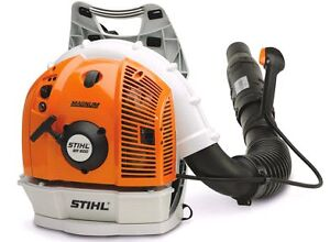 Wanted stihl br600 blower