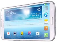New Samsung Galaxy Mega 6.3 - Unlocked