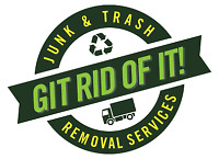 garbage removal junk removal waste pick up appliance removal
