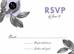 Custom Wedding Invitations and Stationary Kitchener / Waterloo Kitchener Area image 2